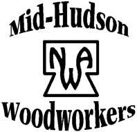 Mid-Hudson Woodworkers Symbols